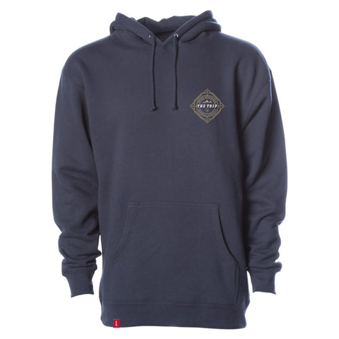 The Trip Compass Hoodie