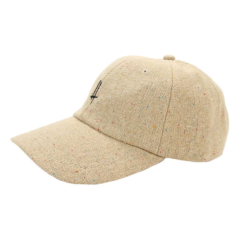 The Trip Confetti Fairway Embroidered Cap