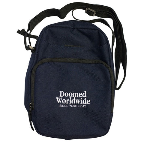 Doomed DUF Body Bag - Navy