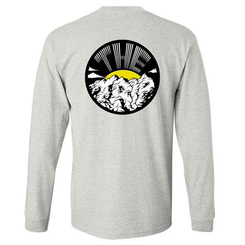 The Trip Mt. Trip Longsleeve Tee -