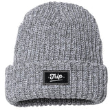 The Trip Double Knit Beanies