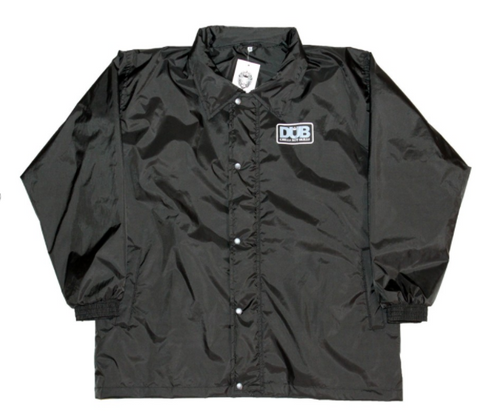 Dub CNS Coach Jacket