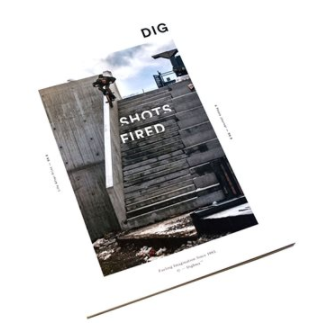 Dig Magazine Issue 99.8 Photo Journal