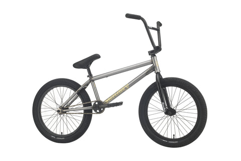 "2021 Sunday EX - Julian Arteaga Signature (Matte Raw with 21"" tt) (FREE COASTER)"