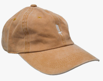 The Trip Fairway Cap 2