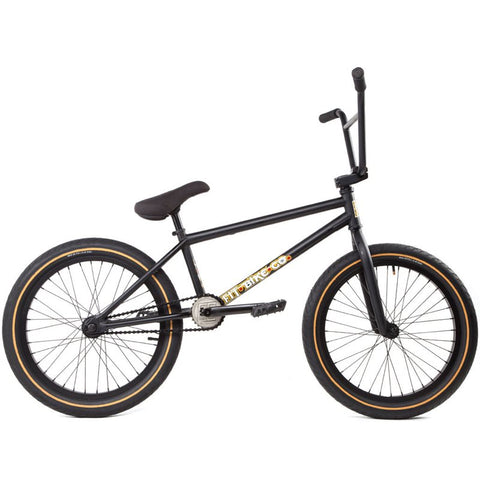 Fit Nordstrom BMX Bike 2018