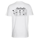 Substance Slot Machine T-Shirt