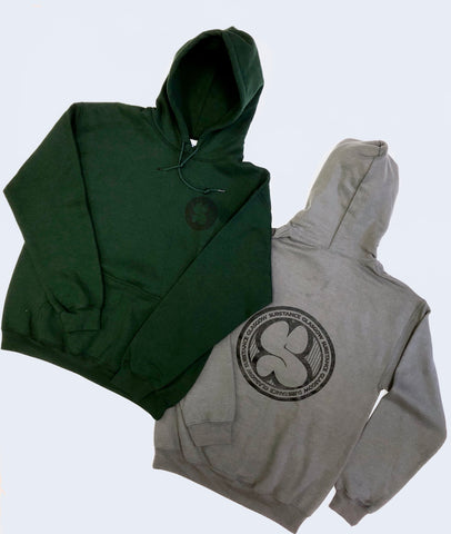 Substance Hoodies