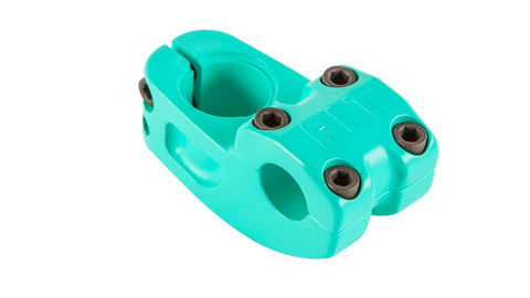 FIT HIGH TOP V2 STEM TIFFANY BLUE