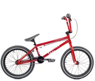"United Recruit 18"" BMX Bike 2018"