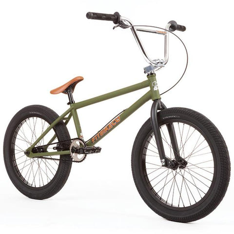 FIT TRL 2020 BMX BIKE