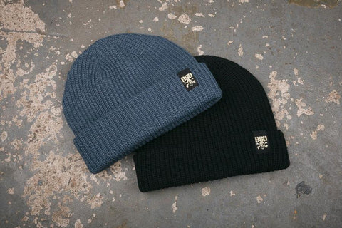MORE SPEED BEANIE