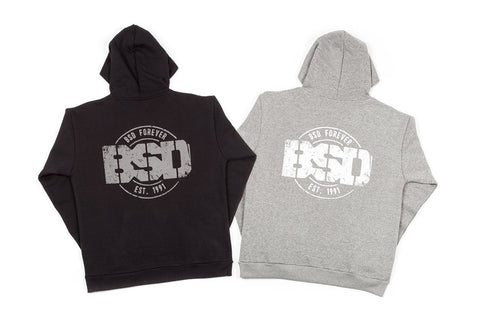 BSD Established Pullover Hoodie