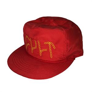 CULT Chain Stitch Snapback Hat