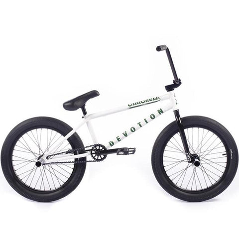 CULT DEVOTION 2021 BMX BIKE