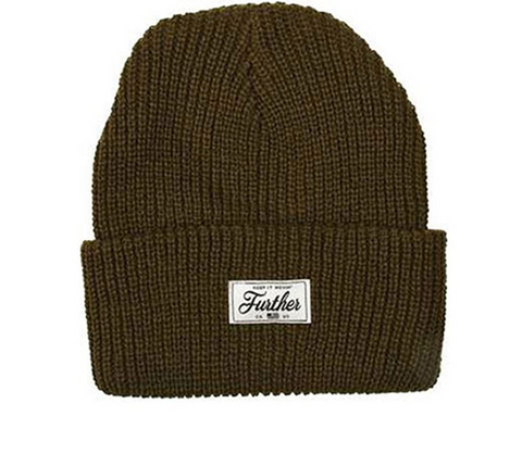 Further Machete Beanie