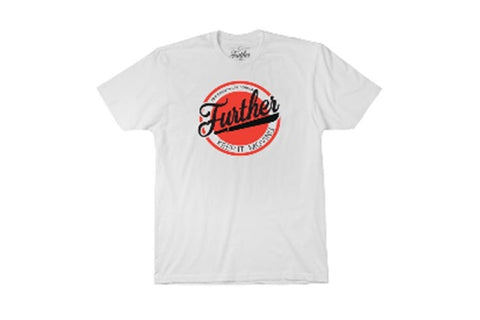 Further Machete Cirle t-shirt
