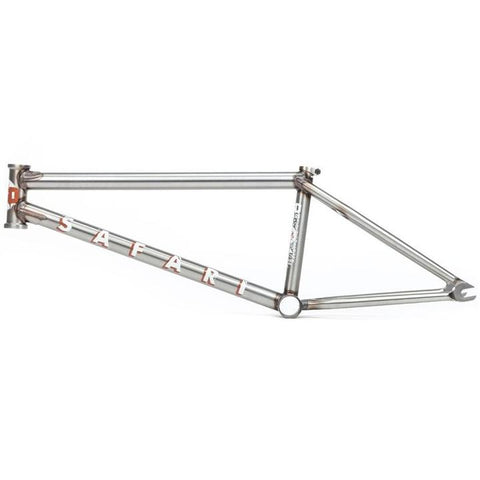 BSD SAFARI FRAME - 2019