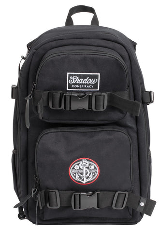 Shadow X Greenfilms DSLR Mark II Backpack