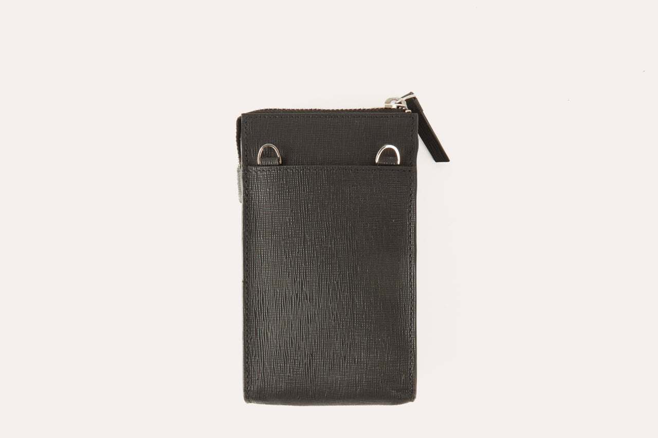 Crossbody Phone Wallet