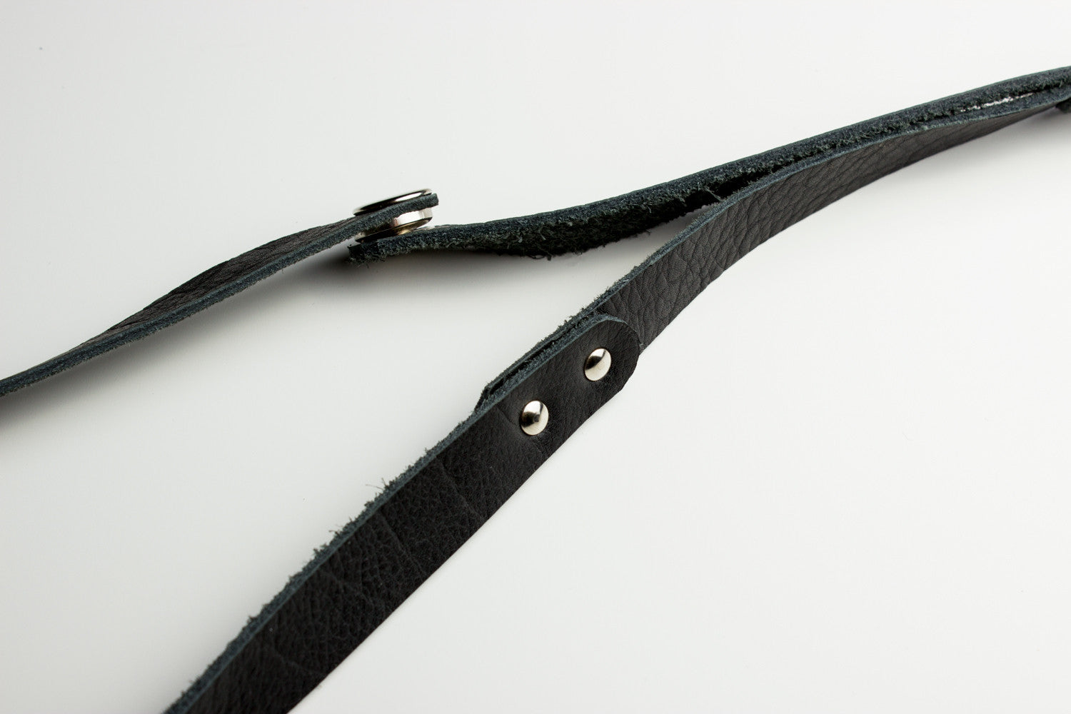 Leather Lanyard