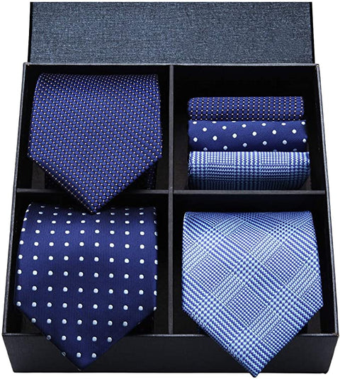COMBO PACK 3/2PC TIE SET-CBP104