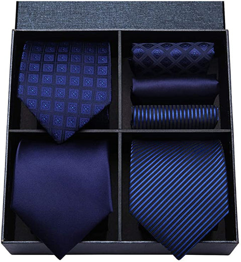 COMBO PACK 3/ 2PC TIE SETS- CBP569