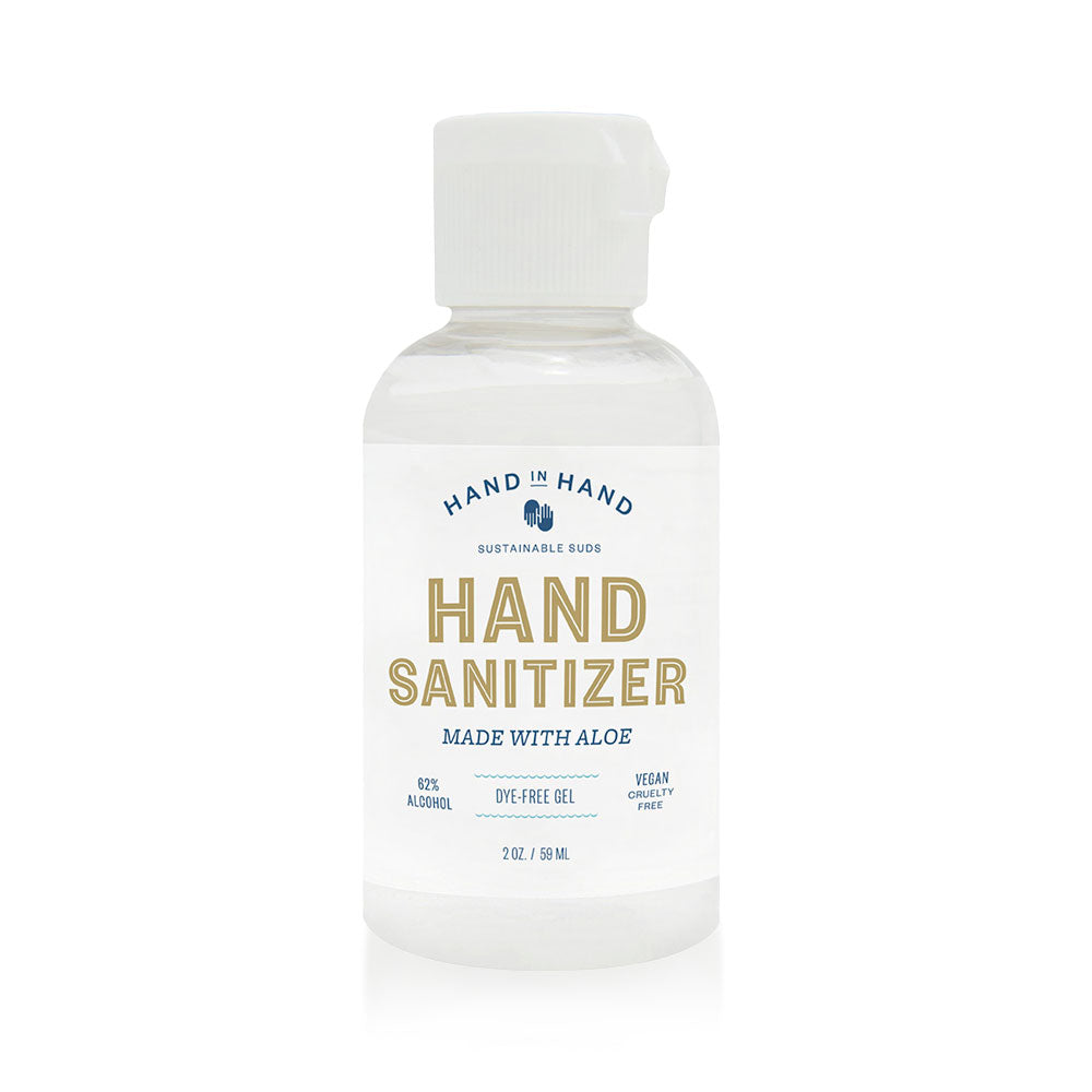 CLEAN HANDS SET