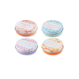 4 Pack Assorted Lip Balm Set