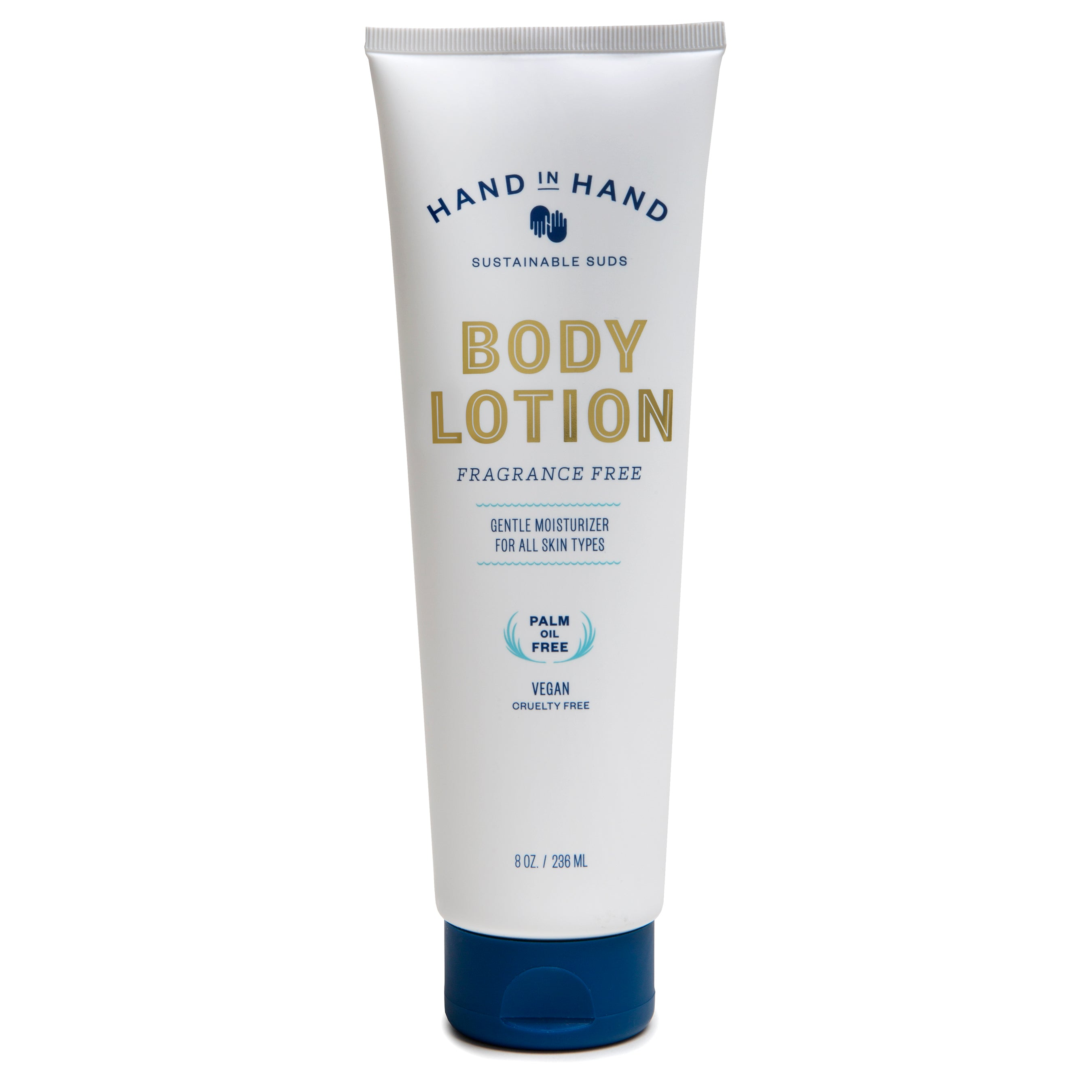 FRAGRANCE FREE LOTION