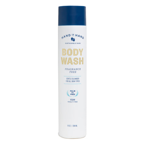 SEA SALT BODY WASH