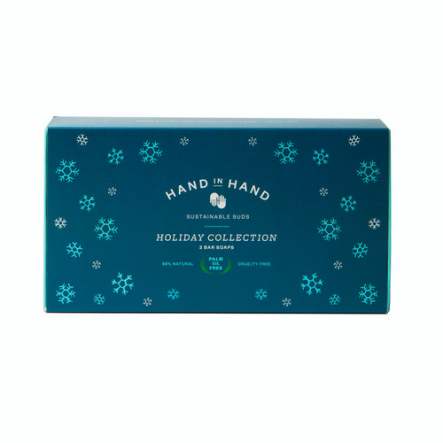 HOLIDAY SOAP BOX SET