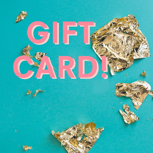 HAND IN HAND GIFT CARD