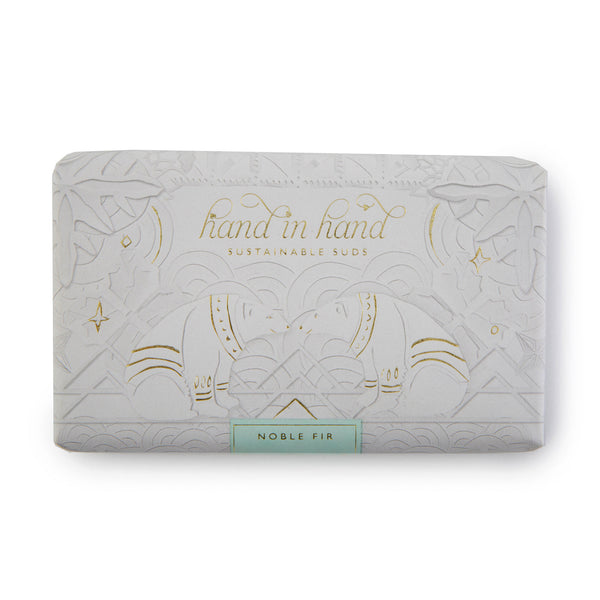 Noble Fir Bar Soap