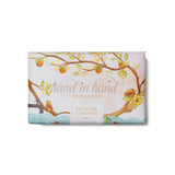Orange Blossom Bar Soap