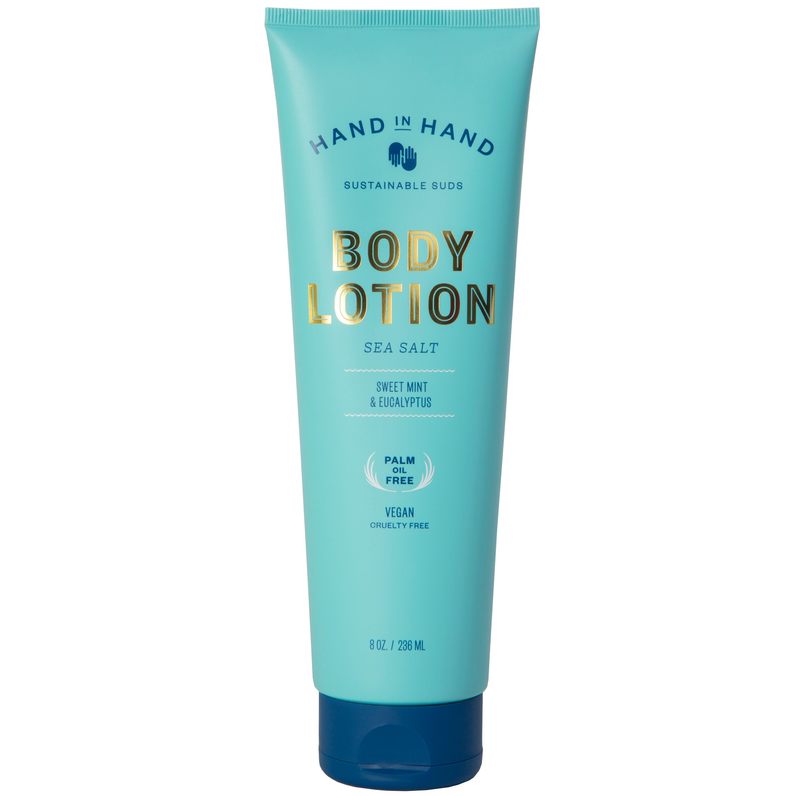 SEA SALT LOTION