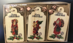 Gift Tags 39148