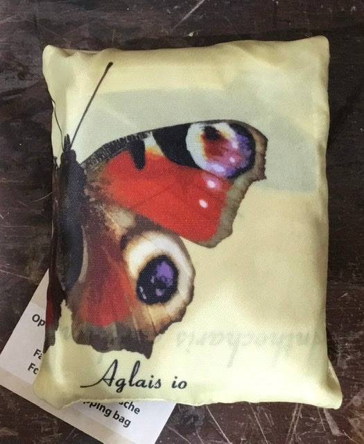 TP312 - FOLDABLE BAG BUTTERFLY