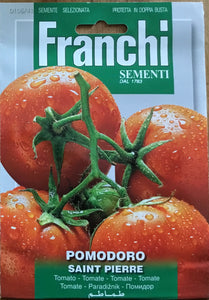 Franchi of Italy Tomato St Pierre