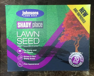 Shady Place Lawn Seed 250g