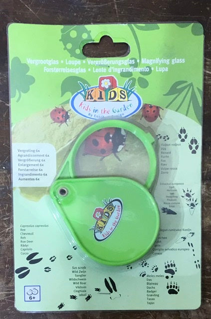KG127  Kids Magnifying Glass