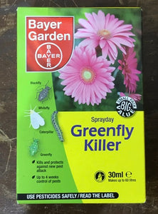 Greenfly Killer 30Ml