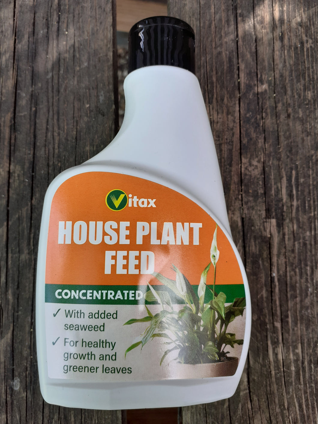 House Plant Feed