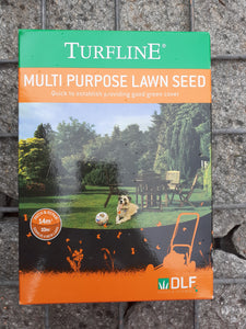 Turfline- Multi purpose lawn seed 350g