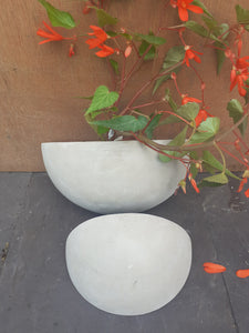 Wall Pots Bowl