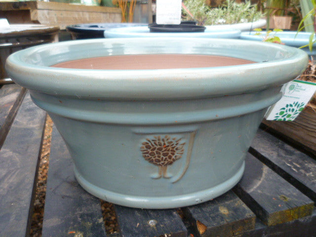 RHS bowl antique grey