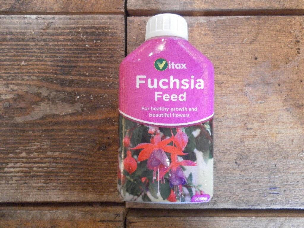 Fuchsia Feed 500ml