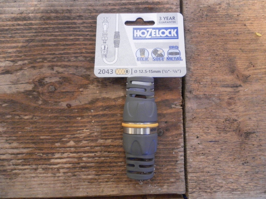 Hose Repair Connector 2043