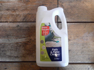 Path & Patio Cleaner 2.5L