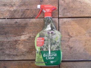 Ground Clear 800ml